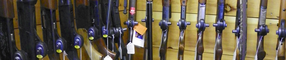 Noel Marine Supplies and Firearms
