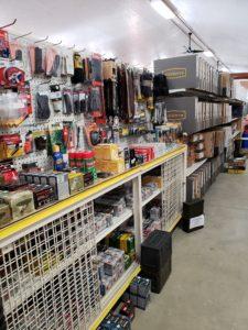 Firearms & Ammunition | Noel Marine Supplies and Firearms